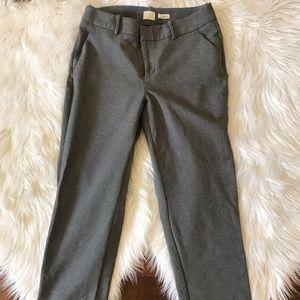 Pants - Gray Slacks